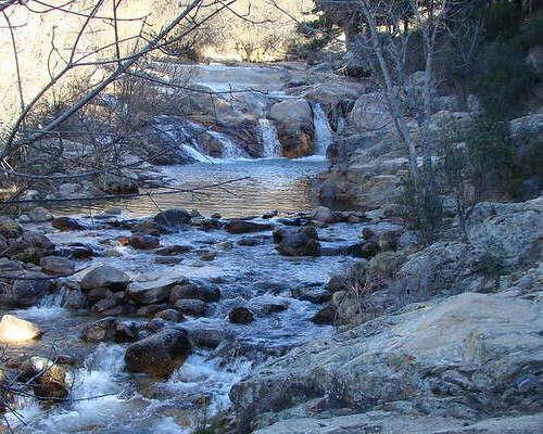Sierra de Guadarrama - cristina fernández - https://www.flickr.com/photos/130380343@N05/