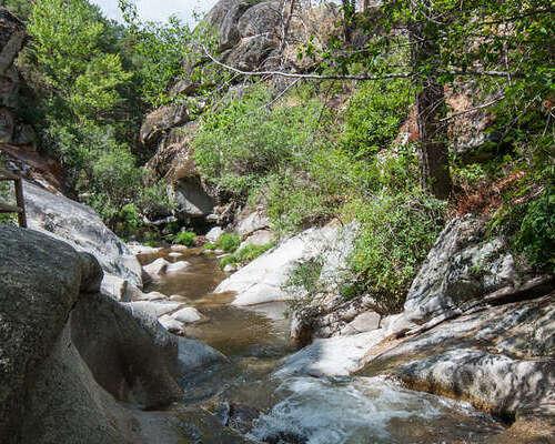 Sierra de Guadarrama - Jesús Pérez Pacheco - https://www.flickr.com/photos/jexweber/