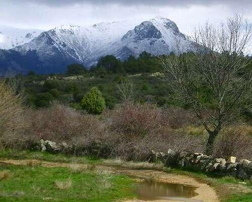 Sierra de Guadarrama - Alejandro Valero - https://www.flickr.com/photos/avalerofer/