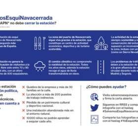 NOTA DE PRENSA SOBRE CONSULTA PUBLICA OAPN MAYO 2021